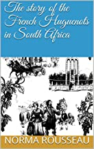 huguenots in south africa