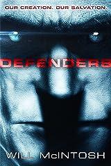 Defenders Kindle Edition