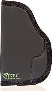 """Sticky Holsters LG6 Short - for Larger Framed Automatics with a 3"""" or 4"""" Barrel"""
