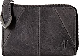 Jacqui Small L Zip Wallet