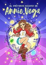 El universo mágico de Annie Vega: Un viaje de final de curso inesperado (4You2)