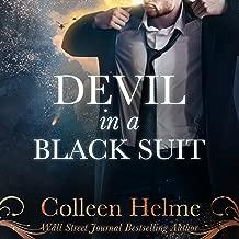 Devil in a Black Suit