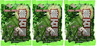 GUAVA CANDY 12.3 oz. (pack of 3)