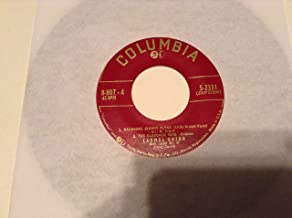 The Magic Piper 45 Rpm Record