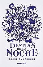 Bestias de la noche (Spanish Edition)