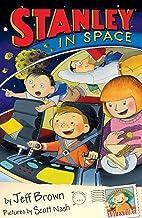 Stanley in Space. by Jeff Brown (Stanley Lambchop Adventure)