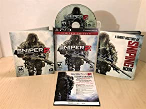 Sniper 2 Ghost Warrior Limited Edition