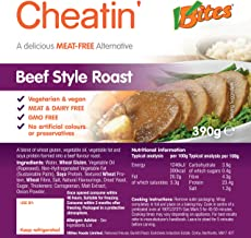 VBites – Redwood Cheatin Beef Style Roast Estimated Price : £ 8,03