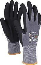 OX-ON Chemikalienschutzhandschuhe schwarz Gr 10//XL 6//XS-10//XL HandschuhMan
