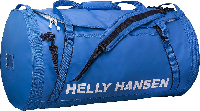Helly Hansen Duffel Bag 2 90Liter, 90Liter, Racer blueee