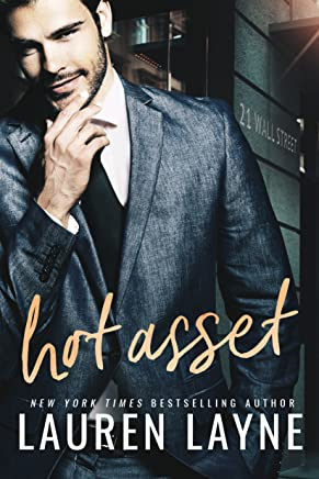 Hot Asset (21 Wall Street Book 1) (English Edition)