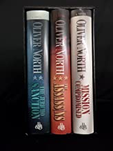 The Peter Newman Trilogy: Mission Compromised / The Jericho Sanction / The Assassins