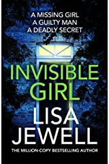 Invisible Girl: From the #1 bestselling author of The Family Upstairs (English Edition) Versión Kindle