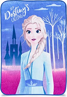 Best frozen plush throw blanket Reviews