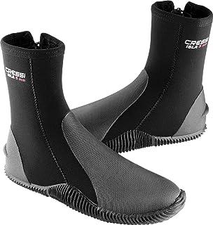 Cressi ISLA, Premium Neoprene Anti-Slip Sole Boots