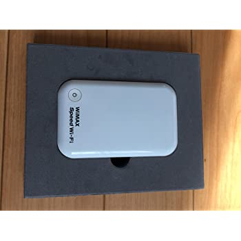 WiMAX Wi-Fi モバイルルータ URoad-8000
