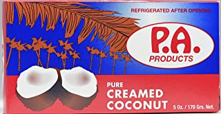 PA Coconut Cream- 3 pack Pure Creamed Coconut