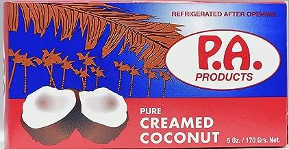 PA Coconut Cream- 3 pack Pure Creamed Coconut