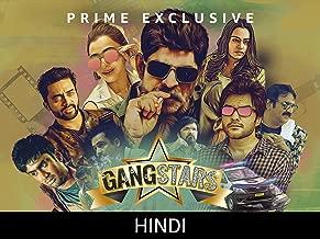 Gangstars (Hindi)