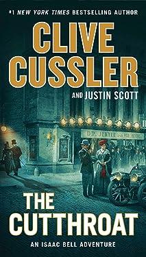 The Cutthroat (An Isaac Bell Adventure Book 10)