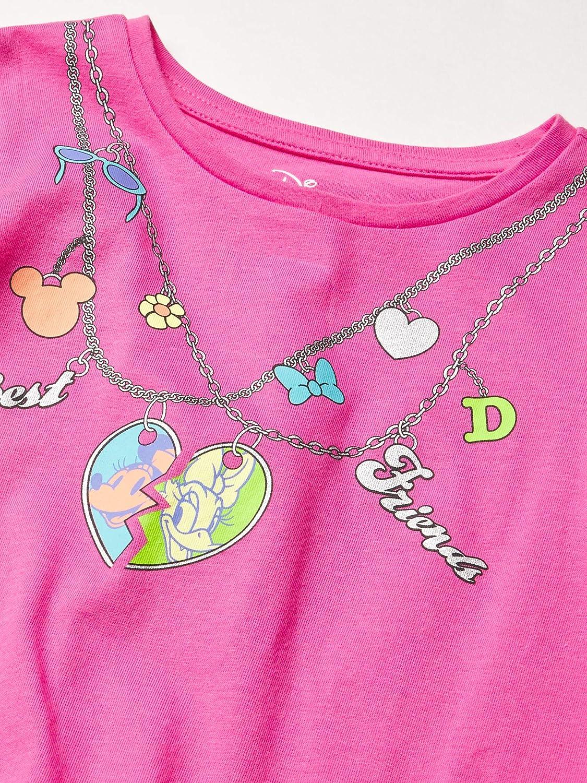 Spotted Zebra Girls Disney Star Wars Marvel Frozen Princess Long-Sleeve Tunic T-Shirts Brand