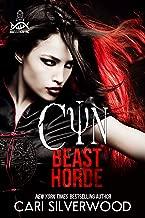 Cyn: SciFi Warrior Romance (Beast Horde Book 3) (English Edition)