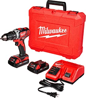 Best milwaukee 2606 20 m18 1 2 drill driver Reviews