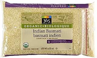 365 Everyday Value Organic Indian Basmati White Rice, 32 oz