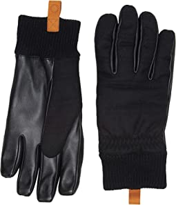 UGG - Wool & Leather Smart Gloves