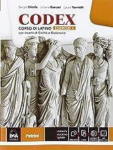 Permalink to Codex. Esercizi. Per le Scuole superiori. Con e-book. Con espansione online: 1 PDF