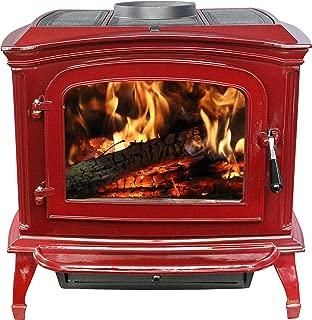 Best ashley cast iron wood stove Reviews