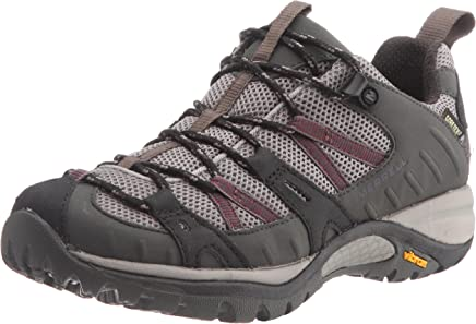 Merrell Women's Siren Sport GTX Low Rise Hiking Shoes : boots