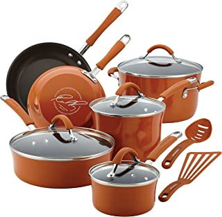 Best copper cookware with ceramic lining Reviews