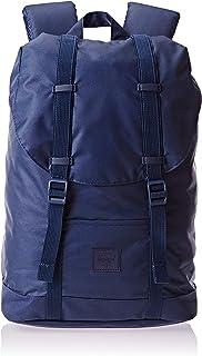 Herschel Unisex Retreat Mid-Volume Light Backpacks
