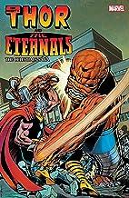 Thor And The Eternals: The Celestials Saga (Thor (1966-1996))