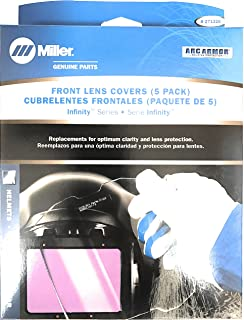 Miller Electric Cover Lens 6