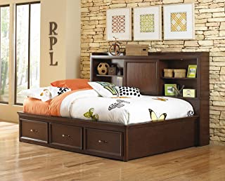 Pulaski Expedition Youth Lounge Bed, Full