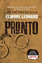Pronto: A Novel (Raylan Givens Book 1)