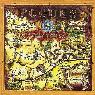 The POGUES (Original Album Series)