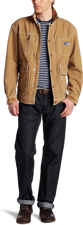 Diesel Men's Janiel Jacket