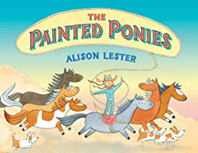 The Painted Ponies