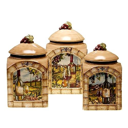 Tuscan Kitchen Decor: Amazon.com