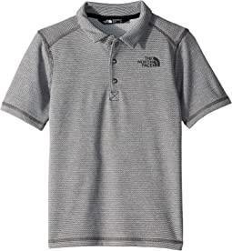 Short Sleeve Horizon Polo (Little Kids/Big Kids)