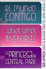 Chicas de Bleecker Street. Serie completa: 'El mundo, contigo', 'Juntos somos invencibles' y 'La princesa de Central Park' en un solo volumen (Spanish Edition) Kindle Edition