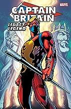 Best captain britain comics Reviews