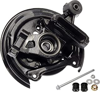 Dorman 698-416 Rear Passenger Side Wheel Bearing and Hub Assembly for Select Subaru Models (OE FIX)
