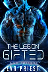 Gifted: A Sci-fi Alien Holiday Romance (The Legion: Savage Lands Sector) Kindle Edition