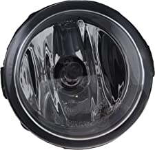 Valeo 43403 Driver Side/Passenger Side OE Fog Light