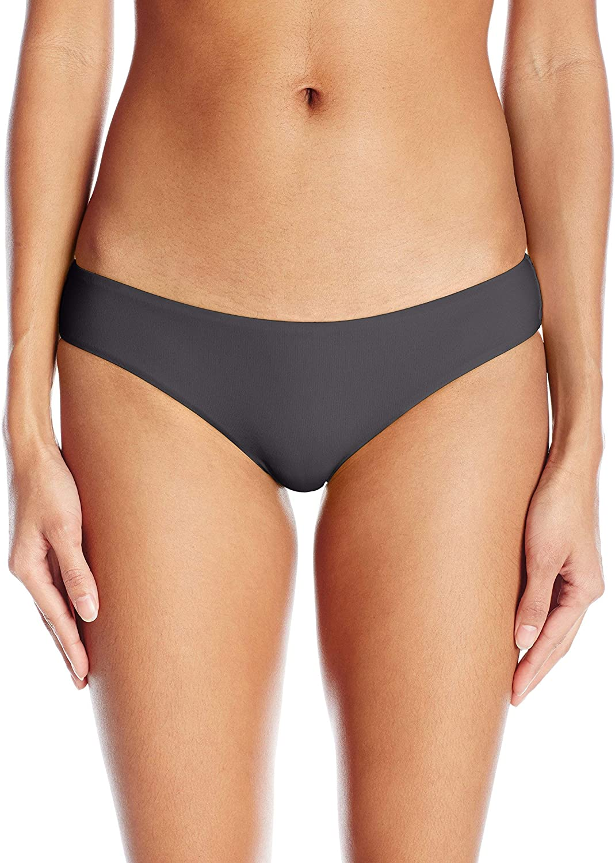 Billabong Women's Swimwear Medium Bikini Bottom Hawaii Grays