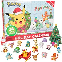 Pokemon Holiday Advent Calendar
